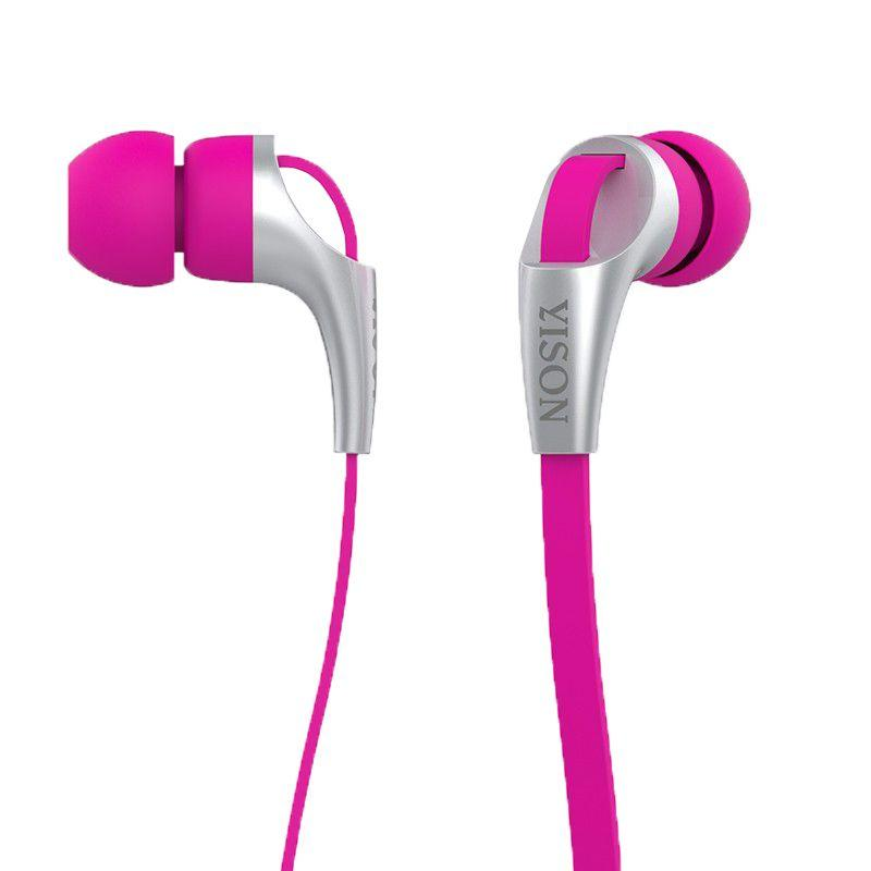 Гарнитура для телефона Yison CX330 Pink