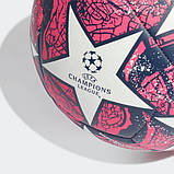 Мяч футбольный Adidas Finale Istanbul 20 Club FH7377 (размер 5), фото 6