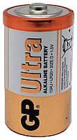 Батарейка GP D (LR20) Ultra 1шт (13AU-U2)