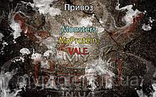 Поступление: Monsters, MyProtein, VALE.