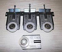 Ролики для шкаф купе FS-60 FASTOR на запчасти, фото 1