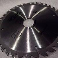 Пильный диск по дереву Werk (200*32*36Т)
