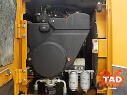 Колесный экскаватор Case WX165 (2009 г), фото 3