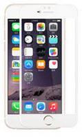Защитное стекло Rock Perfect Full Tempered Glass Series 0.3 mm Apple iPhone 6, iPhone 6S White
