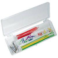 Набор компонентов макетных плат  OP-E070 для EIC - 2008, BX-4112N, BX-4123, BX-4135   Pro'sKit
