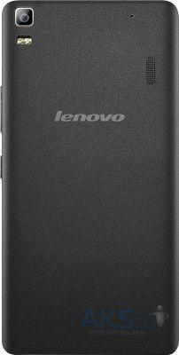 Задняя крышка корпуса Lenovo K3 Note (K50T) / A7000 Black