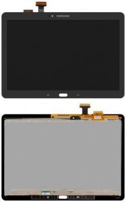 Дисплей для планшета Samsung Galaxy Note 10.1 2014 (P600, P601, P605, P6000) + Touchscreen Black
