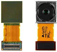 Задняя камера Sony Xperia Z1 L39h C6902 / C6903 / C6906 / C6943 / Xperia Z2 D6502 / D6503 основная 20.7 MPx