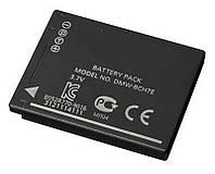 Аккумулятор для фотоаппарата Panasonic DMW-BCH7E (800 mAh) DV00DV1268 ExtraDigital