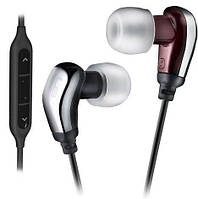 Гарнитура для телефона Logitech Ultimate Ears 600vi Black