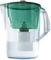 Фильтр-кувшин для воды Барьер Норма Зеленый