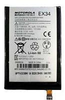 Акумулятор Motorola Moto X XT1055 / EX34 (2120 mAh), фото 1