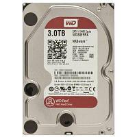 Жесткий диск Western Digital 3.5' 3TB (WD30EFRX)