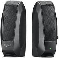 Колонки акустические Logitech S120 Black