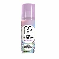 Сухой шампунь COLAB Unicorn Dry Shampoo Mini 50мл
