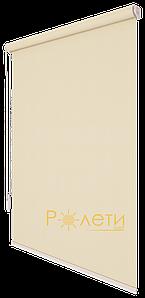 Ролета тканевая Е-Mini Камила Айвори A603