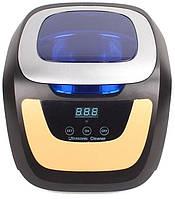 Ультразвуковая ванна Jeken CE-5700A (0.75Л, 50Вт, 42кГц, таймер на 5 режимов)