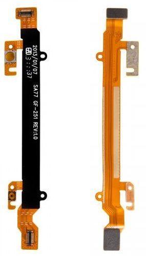 Шлейф Sony C2104 S36h Xperia L / C2105 S36h Xperia L с кнопкой включения и кнопкой камеры Original
