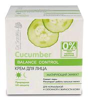 Dr.Sante Cucumber крем для лица Balance Control 50 мл