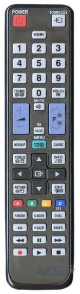 Пульт для телевизора Samsung LE-46C630K (79676)