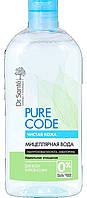 Dr.Sante Pure Cоde мицеллярная вода Для всех типов кожи 500 мл