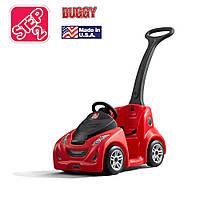 Детская машинка толкар BUGGY GT, красная
