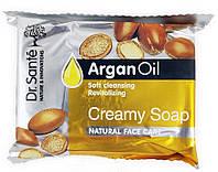 Dr.Sante крем-мыло с маслом Арганы 100 г