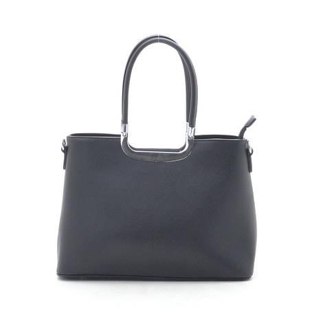 Женская сумка XH-18120 черная, фото 2