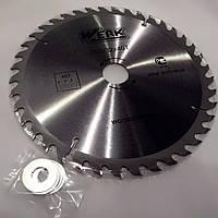 Пильный диск по дереву Werk (250*32*40Т)