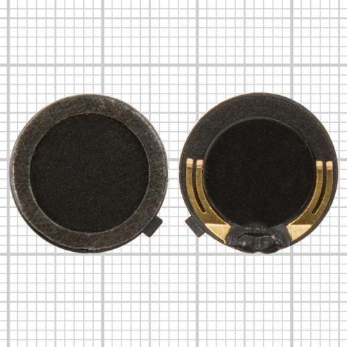 Динамік Універсальний (d 17 mm) Поліфонічний (Buzzer)