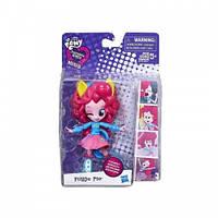 Hasbro Мини кукла Пинки Пай Эквестрия Герлз Игры дружбы