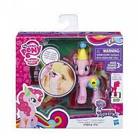 Hasbro Игровая фигкурка My Little Pony Pinkie pie Сказочная картинка