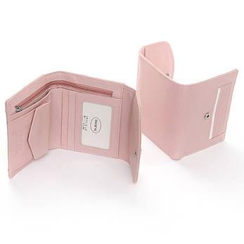 Гаманець Classic шкіра DR. BOND WS-4 pink, фото 2