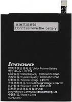 Аккумулятор Lenovo P70 / BL234 (4000 mAh) Original, фото 1