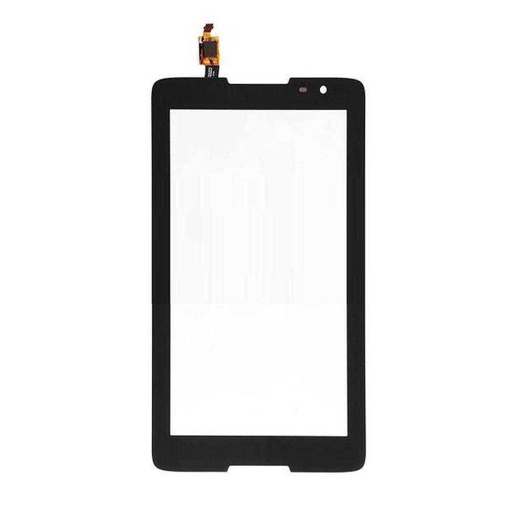 Сенсор (тачскрин) Lenovo IdeaTab A5500, A8-50 Black