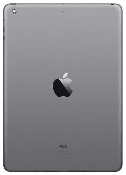 Корпус для планшета Apple iPad Air (версия WiFi) Space Gray