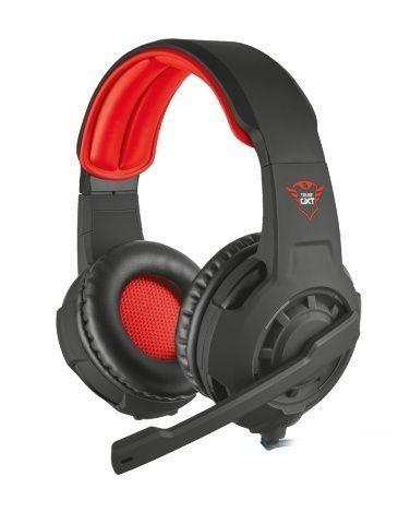 Наушники Trust GXT 310 Gaming Headset Black (21187)