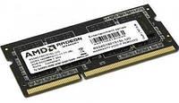 Оперативная память для ноутбука AMD DDR3L 4GB 1600 MHZ (R534G1601S1SL-U)