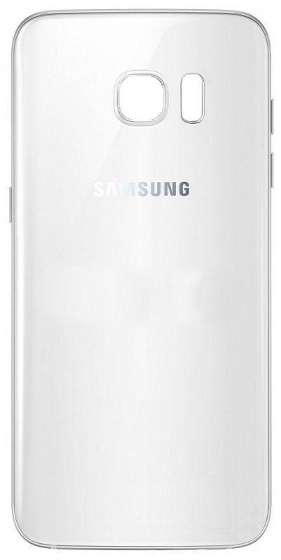 Задняя крышка корпуса Samsung Galaxy S7 G930F White
