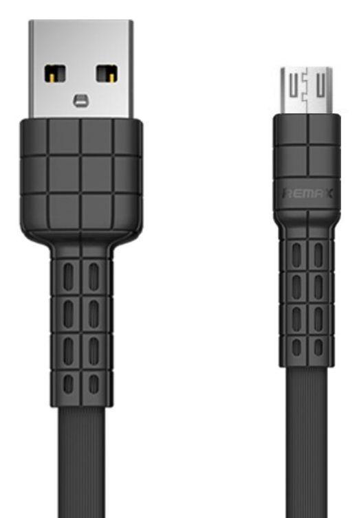 Кабель USB Remax RC-116m Micro USB Black