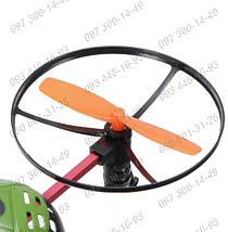 Игрушка Вертолет на Радиоуправлении Квадрокоптер UFO-4 6044 с шестью осями гироскопа Выполняет 3D акробатику , фото 2