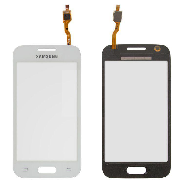 Сенсор (тачскрин) Samsung Galaxy Ace 4 Lite G313H, G313HD (copy) White