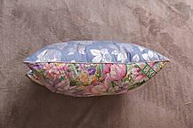 Подушка пухо-перьевая 70х70см, 10% пух/90% перо, Экопух, 1910, фото 2