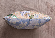 Подушка пухо-перьевая 70х70см, 10% пух/90% перо, Экопух, 1910, фото 3