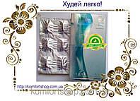 Эффективные капсулы для похудения старый аптечный состав  (оригинал, 30 капсул в упаковке)