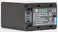 Аккумулятор для видеокамеры Sony NP-FV100 (3900 mAh) DV00DV1271 PowerPlant