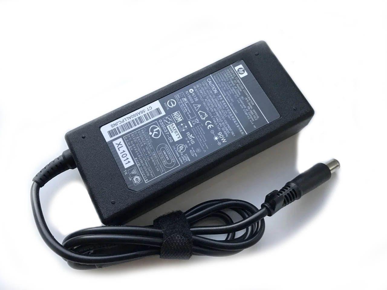Блок питания для ноутбука HP 19V 4.74A 90W (7.4x5.0) HP90F7450 PowerPlant