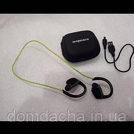 Беспроводные Bluetooth наушники W-King BS17