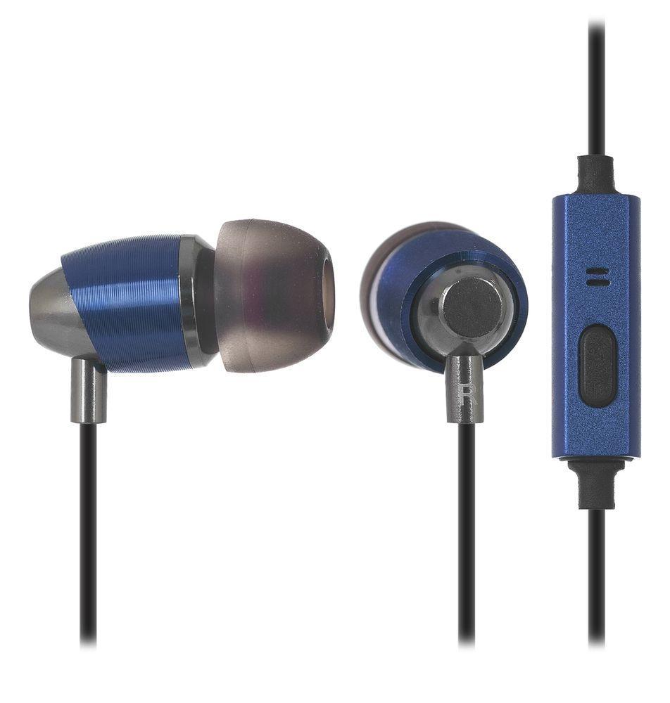 Наушники Ergo ES-700i Blue