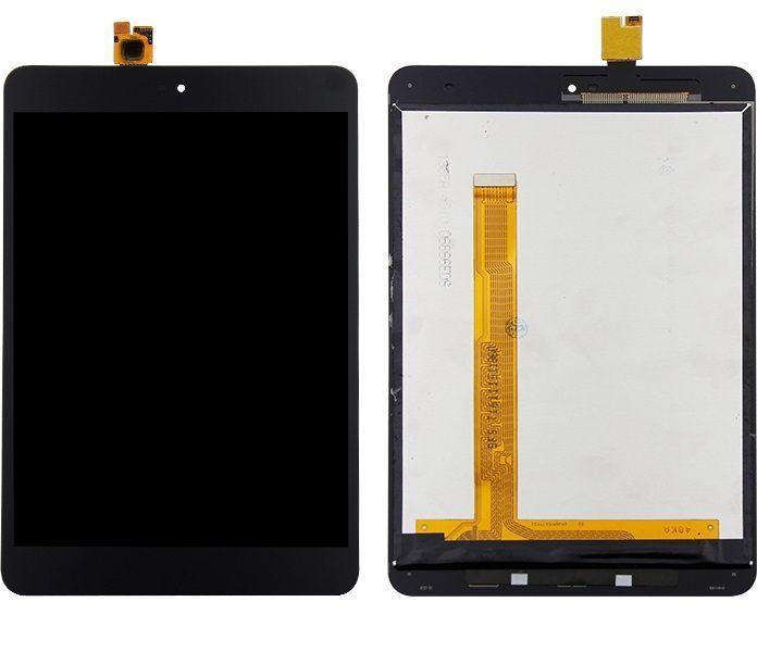 Дисплей для планшета Xiaomi Mi Pad 3 + Touchscreen Black